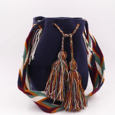 sac à bandoulière ethnique