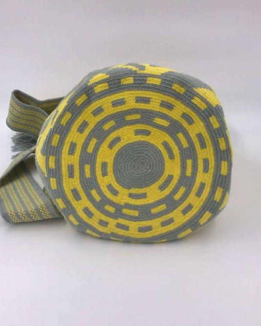 Handmade colombian bag