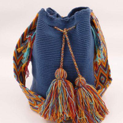 Sacs Wayuu double fil