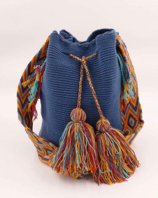 sac ethnique colombien