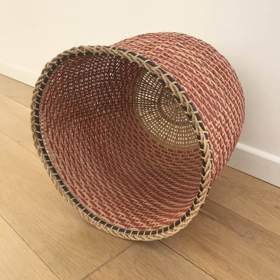 Home decoration - Unique storage basket