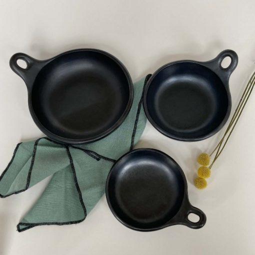 poterie noire colombie