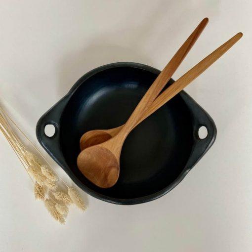 La Chamba clay cookware