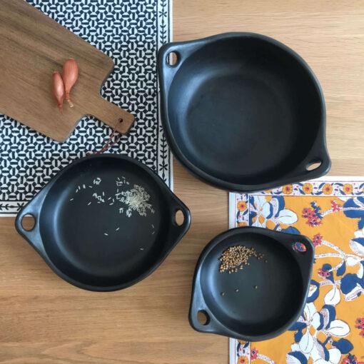 La Chamba Colombia Cookware