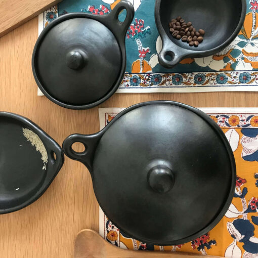 Black cookware colombia