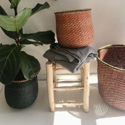 Yuremava baskets