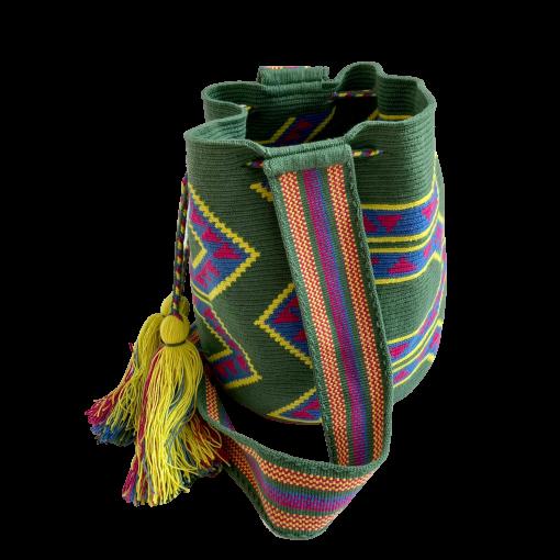 Indigenous Wayuu Bag