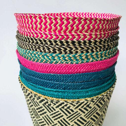 Beautiful small baskets