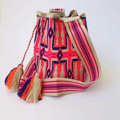 Summer Wayuu Bag