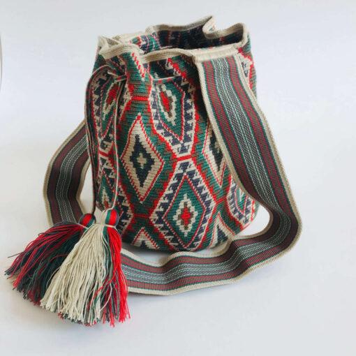 Mochila Colombian Shoulder bag