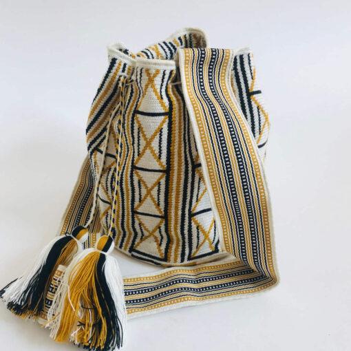 Original Wayuu shoulder bag